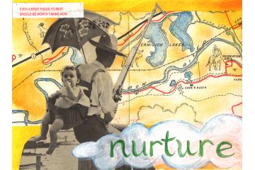 Word to Live By: Nurture