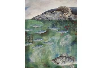 Pam Rocks: Howe Sound